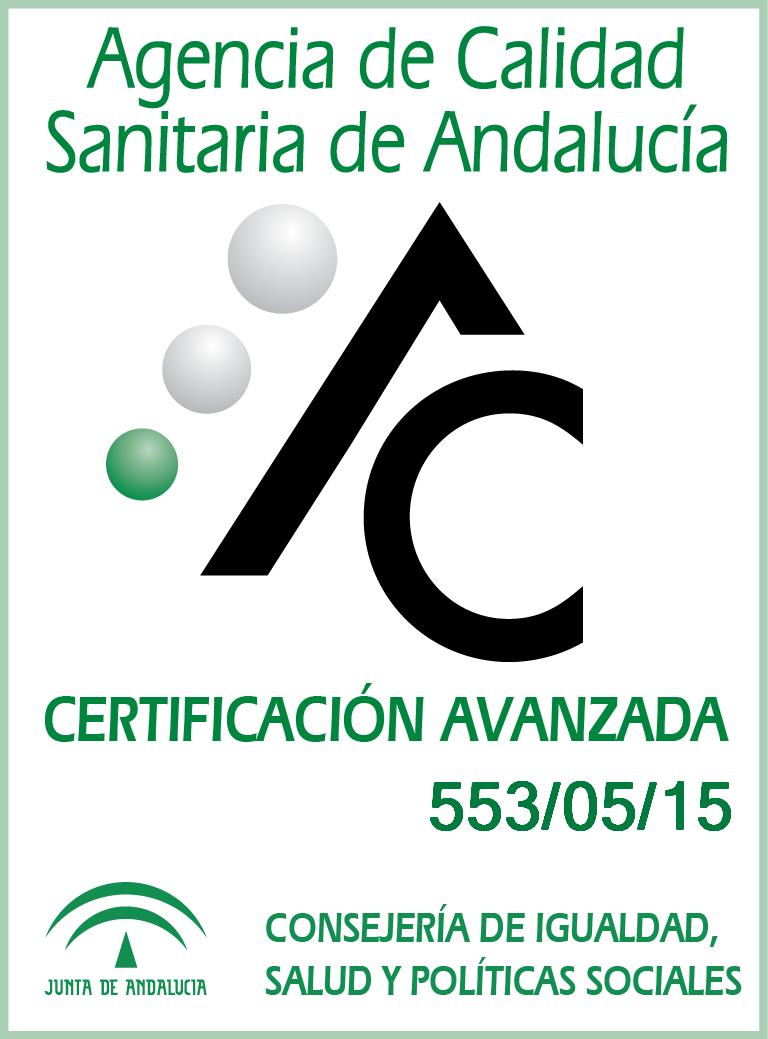 certificado Cirugía General