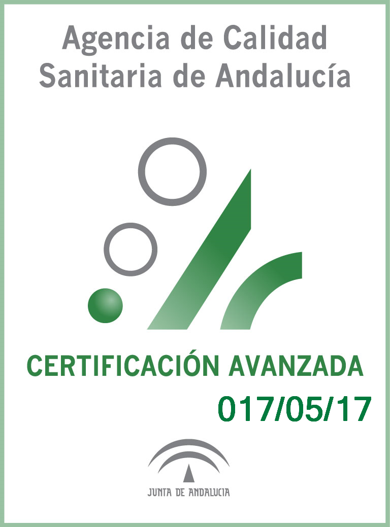 Certificado Endocrino y nutrición