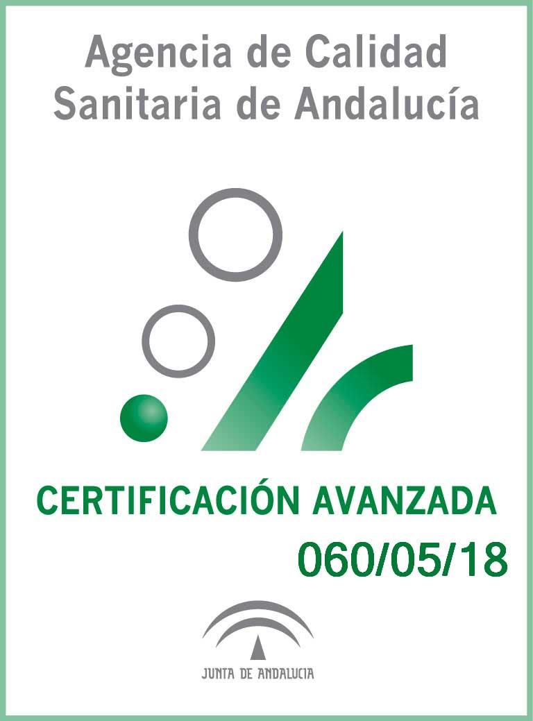 Certificado UCI