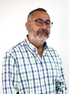 Juan Carlos Díaz García