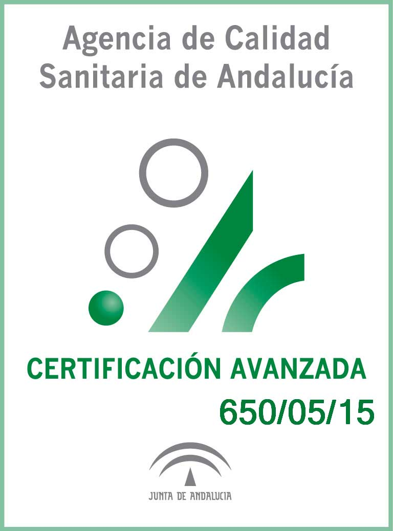 certificado Pediatría