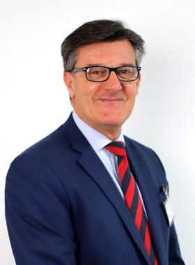 Tomás Serrano León