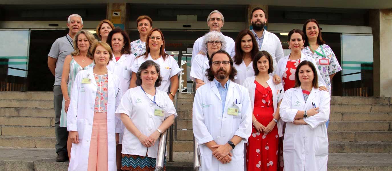 Equipo Neurofisiología