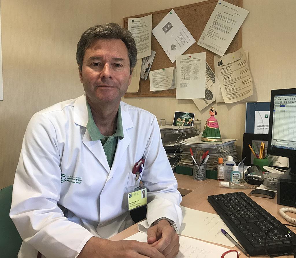 Investigadores del Hospital Macarena lideran un relevante estudio internacional sobre consumo de antibióticos y resistencias