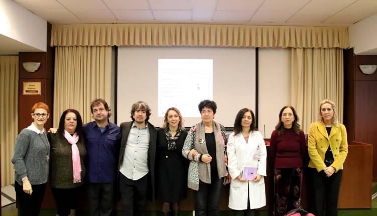 personas participantes publicación obra