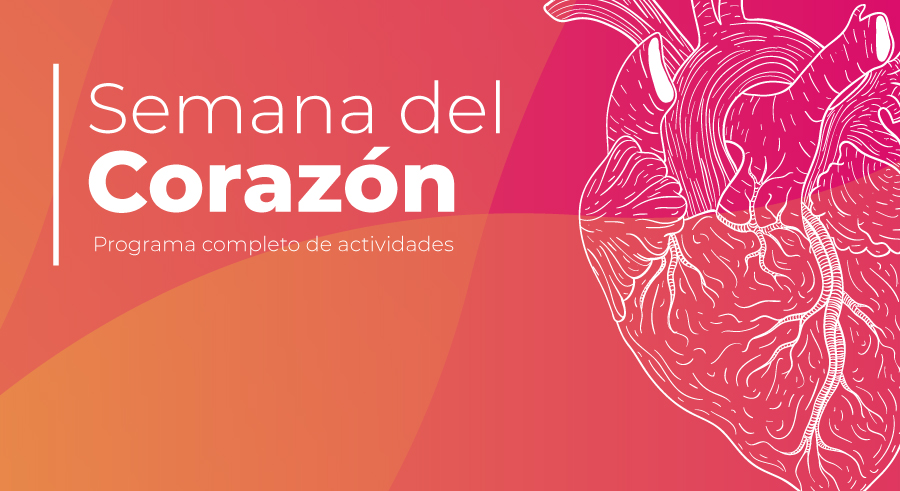 Semana del Corazón Hospital Macarena 2019
