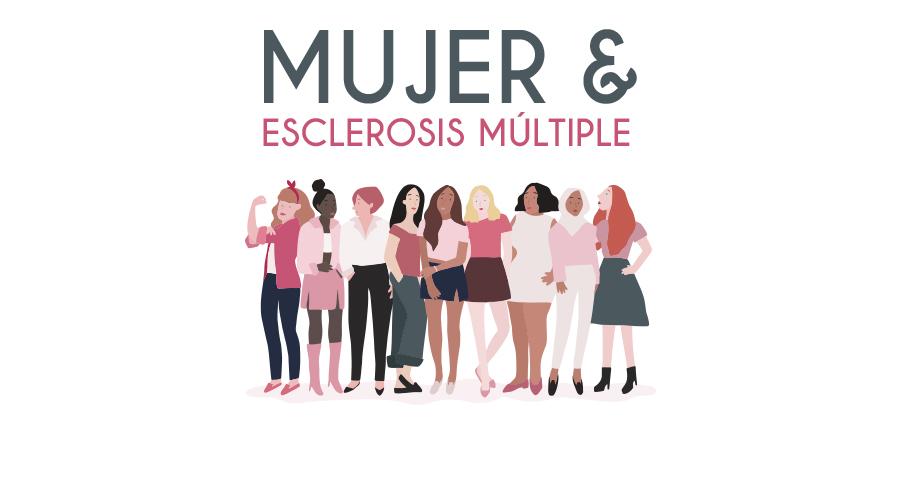 Jornada Mujer y Esclerosis Múltiple
