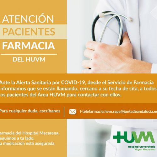 Atención Farmacia