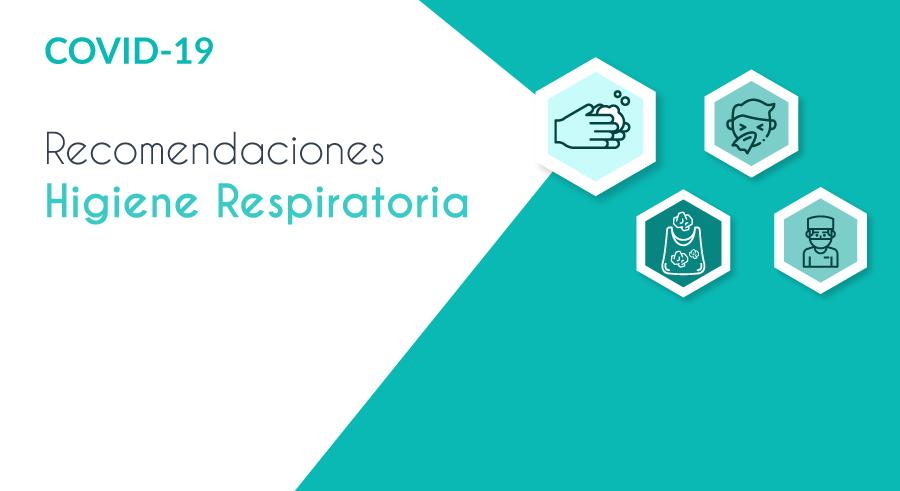 Recomendaciones respiratorias HUVM - COVID-19