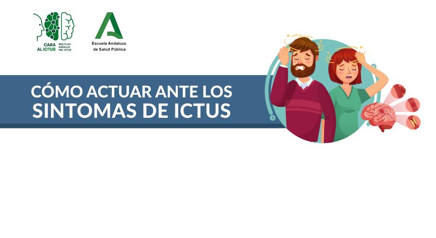 Cómo actuar frente al Ictus