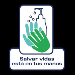 Día Mundial Higiene de manos