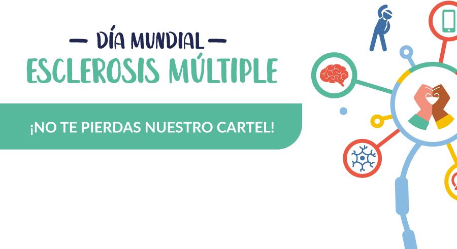 Día Mundial Esclerosis Múltiple