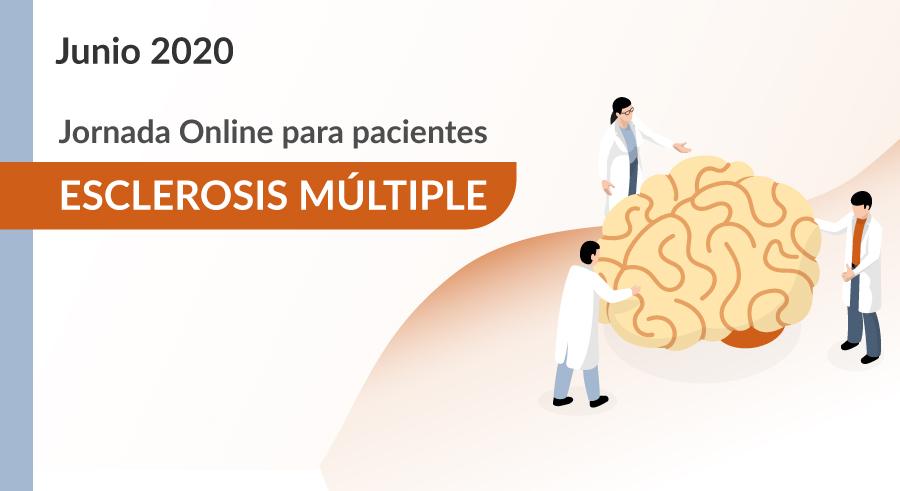 Jornada Online Esclerosis Múltiple 2020 Hospital Macarena