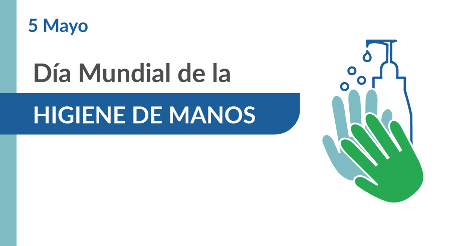 2020 Día Mundial Higiene de Manos
