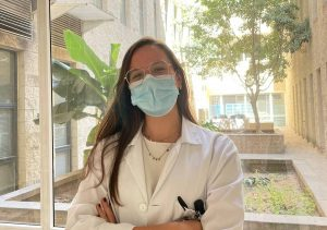 Médica Interna Residente del Hospital Virgen Macarena gana un concurso de una revista científica norteamericana